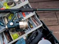 Roulement de Moulinet de pêche