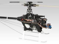 Modèles RC / Hélicoptère RC